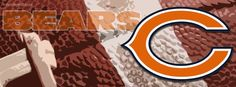 Chicago Bears NFL Football Facebook Cover CoverLayout.com