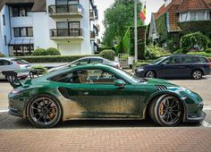 Awesome 991 GT3RS