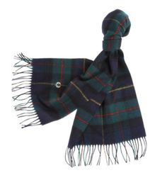 Gorgeous Fred Perry scarf