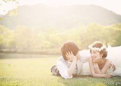 楽しみは結婚式当日だけじゃない!前撮りロケーション撮影で更に素敵な思い出を♡のトップ画像
