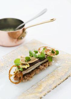 Relais & Chateaux - Restaurant Kong Hans KÆLDER DENMARK #relaischateaux #gastronomy