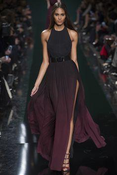 Elie Saab ready to wear fall-winter 2014-2015