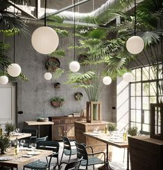 Bright Modeco Pendant Light in Off-white by Nordic Tales - Fy #Design