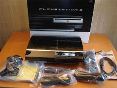 Sony Playstation 3 | Video Game Console Library