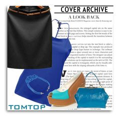 """""""tomtop 30/26"""" by zehrica-kukic ❤ liked on Polyvore featuring vintage and tomtop"""