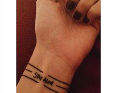 Twenty One Pilots Tattoo 8