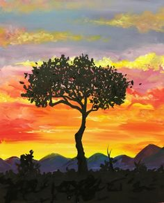 Paint Nite Events near Somerville, MA