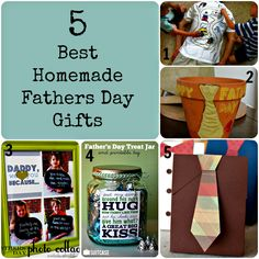 Homemade Birthday Gifts Dad From Daughter >>> To view further for this item, visit the image link.