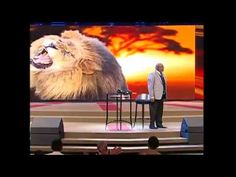 The Lions Lair: Are you ready to break out of your cage & escape the parameters of your situation? http://youtu.be/mZgErFu2f4g #INSTINCT Watch Rebroadcast @ tdjakes.org/watchnow Pre-Order Book @ tdjakes.org/instinct