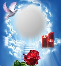 In loving memory Photo Background Images, Paper Background, Frame Background, Arte Krishna, Fathers Day In Heaven, Picture Borders, Heaven Pictures, Birthday In Heaven, Memory Frame