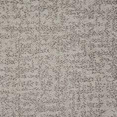 Stainmaster Espree Trusoft Twisted Cut And Loop Carpet Sample Carpet Samples, Carpet Tiles, Shag Rug, Tile Floor, Flooring, Pattern, Villa, Indoor, Decor