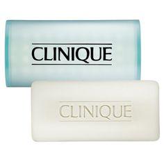 Anti-Blemish Sol. Cleansing Bar Face #clinique #antiblemish