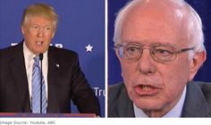 MSNBC released Donald Trump's 2005 tax returns. It was a huge mistake because in it, it proved that Trump paid a higher rate than the fake socialist Bernie Sanders. Donald Trump paid $38 million on $150 million made in income in 2005. That is roughly 25% of his income. Socialist Bernie Sanders paid 13% of […]