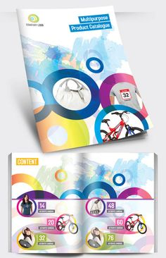 Design a stunning brochure in minutes. Get Brochure Design Services here. Showcase your business, products, and services when you create custom brochures. Brochure Cover, Brochure Layout, Brochure Ideas, Free Brochure, Corporate Brochure Design, Creative Brochure, Catalog Printing, Brochure Design Inspiration, Design Ideas