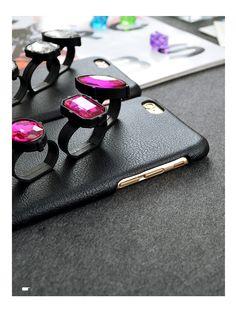 リングiPhone6/6Sケースアイフォン7保護カバー