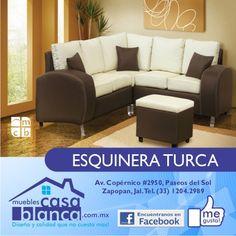 Muebles casa Blanca