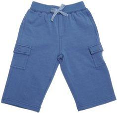 KicKee Pants Cargo Sweatpant - Twilight-0-3 Months KicKee Pants. $20.29