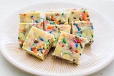 cake batter fudge-2