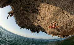 Cool Rock Climbing Seen On www.coolpicturegallery.us