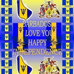 How did you celebrate Independence yesterday? If you our culture, beaches, people and our island, then become a fan of Beautiful Barbados. 1/12/2013