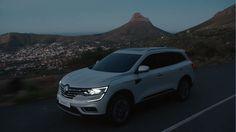 Videos |New Renault KOLEOS|Renault Middle East