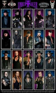 """One of the most iconic WWE superstar to fight in the ring, the Undertaker! I hope the day he announces his retirement, they immediately put him in the Hall of Fame the same year. Shawn Michaels, Wrestling Superstars, Wrestling Wwe, Wrestling Rules, Wwe Lucha, Undertaker Wwe, Undertaker Returns, Clash On, Catch"
