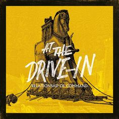 At The Drive-In - Re