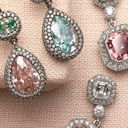 Graduate Gemologist from GIA, currently living and working in New York City's famed Diamond...