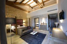 HOTELES. Castilla Termal Monasterio de Valbuena