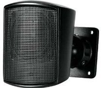 JBL Control 52 Satellite Speaker System Surface-Mount - PRICED AND SOLD AS A PAIR Speaker Stands, Speaker System, Speaker Mounts, Aleta, Loudspeaker, Surface, Theater, Audio, Teatro