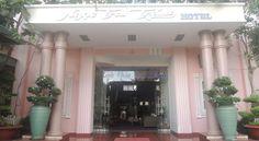 Khách Sạn Ngọc Trai Trắng Vũng Tàu