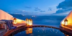 Andronis Luxury Suites (Santorini, Greece)