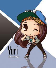 I Got A Boy Chibis - Girls Generation/SNSD Fan Art (33288677) - Fanpop fanclubs