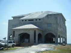 GCT Gulf Coast home Mass Building, Thermal Mass, Insulated Panels, Energy Efficiency, Gazebo, Concrete, Buildings, Coast, Outdoor Structures