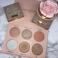 These Palette are GOLD ✨✨✨ #makeup #makeup #palette }#ad