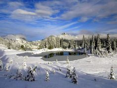 all a snowshoe trek and relaxing night away see more 1 a snowshoe trek ...