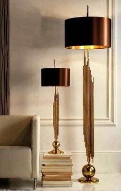 InStyle-Decor des meubles design, luminaires,etc.....