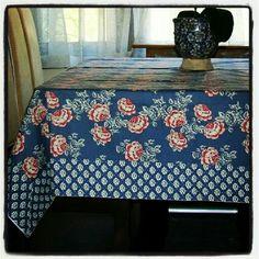 Toalha de mesa by coisas de maria enxovais!!