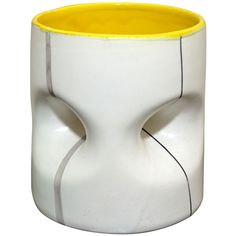 1950s Vase by Roger Capron for Vallauris