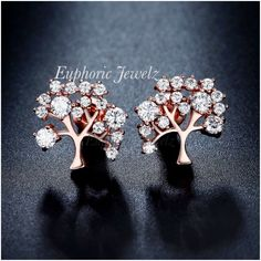 Item #: DC-SZ-TOLE-S-204,DC-SZ-TOLE-G-203, DC-SZ-TOL-RG-203    *DIVINE COLLECTION*    An earthy love Tree of Life design, for the inner bohemian soul.    Shop this product here: http://spreesy.com/EuphoricJewelz/65    Shop all of our products at http://spreesy.com/EuphoricJewelz    Pinterest selling powered by Spreesy.com #EuphoricJewelz #finejewelry #swarovskijewelry #luxury #treeoflife #treedesign #bohochic #finejewellery #swarovskicrystals #swarovskizirconia #sterlingsilver #gold…