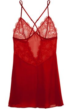 An irresistible chemise