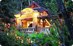 Paradise on Earth: Khao Lak Resort Luxury Hotel, Phang Nga Khao Lak Beach, Paradise On Earth, Hotels And Resorts, Trip Advisor, Thailand, Cabin, Luxury, House Styles, World