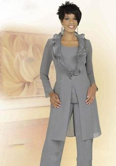 wedding pant suit- Google Search … | Pinteres…