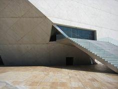 Casa do Musica, OMA Rem Koolhaas