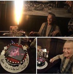 Randy Meisner, Eagles Band, Happy Birthday, Birthday Cake, Nebraska, Birthday Candles, Singers, Musicals, March