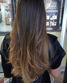 40 goddess latest medium long hair style – Page 16 – Hairstyle – cabelo Brown Hair Balayage, Brown Blonde Hair, Light Brown Hair, Hair Color Balayage, Light Hair, Hair Highlights, Dark Hair, Blonde Balayage, Cabelo Ombre Hair