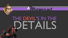 The Devil's in the details #games #Starcraft #Starcraft2 #SC2 #gamingnews #blizzard