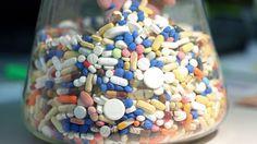 Leistungssteigernde Medikamente