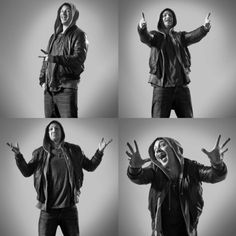 Tom Hardy - WAZ (2007)   Promotional photoshoot by Perry Curties.