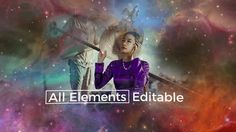 Epic Space (Videohive After Effects Templates)